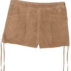 Die Wüste bebt! Knackig kurze Shorts von Antik Batik, ca. 280 Euro