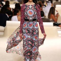 Chanel Cruise Collection 2014/15