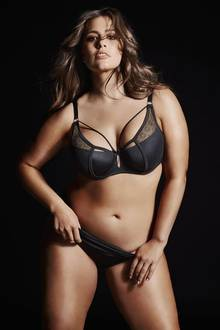 Supersizie-Model Ashley Graham