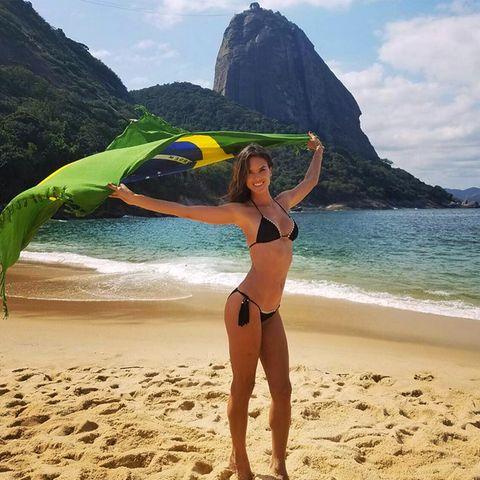 Alessandra Ambrosio, Gisele Bündchen + Co. sind die schönsten Kurven Brasiliens
