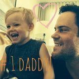 Hilary Duff wünscht ihrem Mann Mike Comrie über Twitter einen fröhlichen Vatertag.