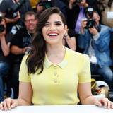 "America Ferrera leiht im Film ""How to Train Your Dragon 2"" dem Charakter ""Astrid"" ihre Stimme."