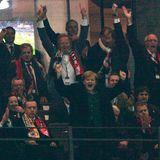 Qualifikation EM 2012 - in 2010  Deutschland:Türkei  Endstand 3:0