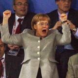 EM 2008  Deutschland:Türkei  Endstand 3:2