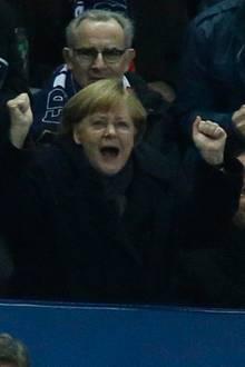 Freundschaftsspiel 2013  Frankreich:Deutschland  Endstand 1:2
