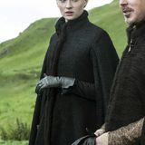 "Sophie Turner als ""Sansa Stark"""
