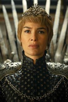 "Lena Headley als ""Cersei Lannister"""