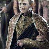 """Jack Gleeson als """"Joffrey Baratheon"""""""