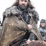 """Rory McCann als """"Sandor, The Hound, Clegane"""""""