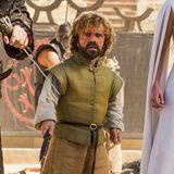 """Peter Dinklage als """"Tyrion Lannister"""""""
