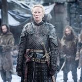 "Gwendoline Christie als ""Brienne of Tarth"""