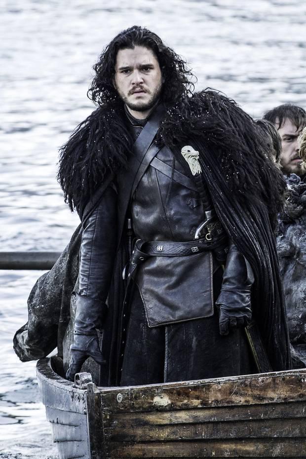 Game Of Thrones Hätten Sie Diese Schauspieler Erkannt Galade