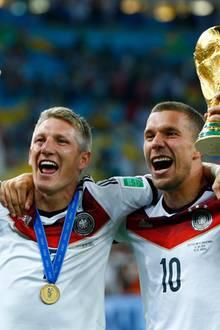 Jogi Löw: Schlafprobleme seit der WM