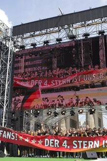 WM-Kolumne: Die Goldjungs bedanken sich bei ihren Fans.