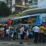 Die Mannschaft kehrt nach dem Spiel gegen Frankreich aus Rio zurück.