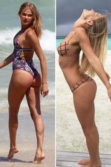Star-Bodys: Fitness-Tipps für einen sexy Po