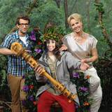 Wenn schon Dschungelcamp, dann richtig! Cathy Fischer for Dschungelkönigin!