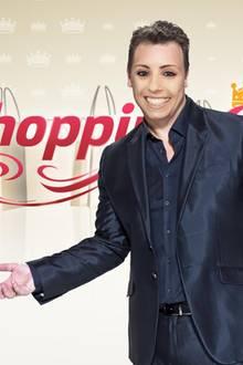 """Sollte Guido Maria Kretschmer sein Dasein als Moderator bei """"Shopping Queen"""" leid sein, springt einfach Cathy ein."""