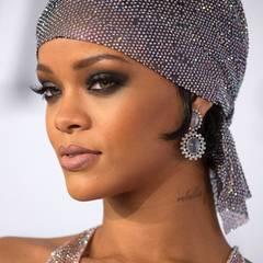 Platz 8: Rihanna