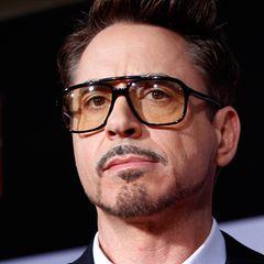 Platz 10: Robert Downey Jr.