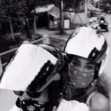 18. Januar 2015  Beyoncé und Jay-Z machen die Straßen von Kambodscha unsicher.