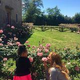 28. Mai 2015  Beyoncé verbringt Familienurlaub in Italien - wie das duftet!