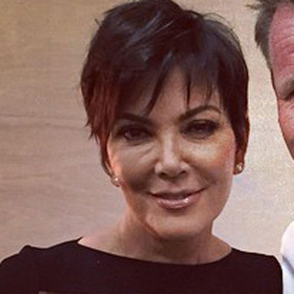 Leider hat sie keinen Einfluss auf andere Instagramm-User. Gordon Ramsay postet ungefiltert die Eindrücke des gemeinsamen Abends.
