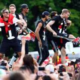 Bastian Schweinsteiger: Gestatten? Unser neuer Mannschaftskapitän!