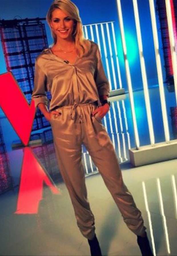 Lena Gercke Bilder Ihrer Schonsten Fashion Looks S 123