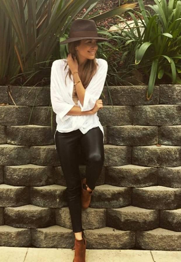 fashion looks der style von grace capristo s 26. Black Bedroom Furniture Sets. Home Design Ideas