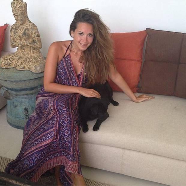 fashion looks der style von grace capristo s 46. Black Bedroom Furniture Sets. Home Design Ideas
