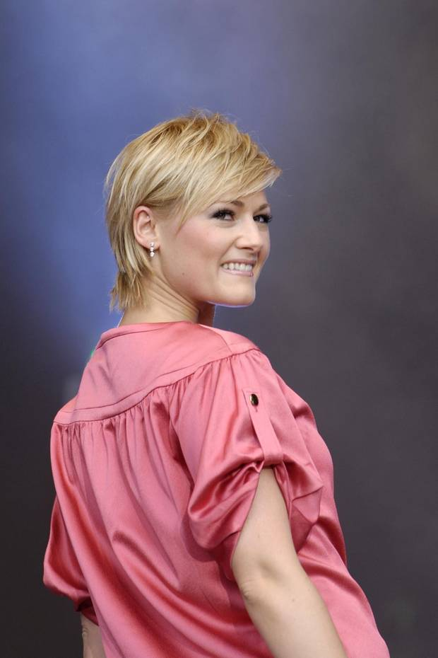 helene fischer frisur 2012 bilder die beliebtesten frisuren in europa foto blog 2017. Black Bedroom Furniture Sets. Home Design Ideas