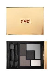 """Couture Palette – No 1 Tuxedo"" von Yves Saint Laurent, ca. 56 Euro"