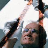 """2002: In dem Psycho-Thriller """"One Hour Photo"""" spielt Williams den bessesenen Foto-Entwickler """"Seymour Parrish""""."""
