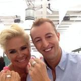 @SchaumburgLippe und Claudia haben unserer #twittermirror entdeckt!