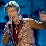 David Bowie = David Robert Jones