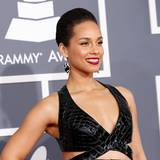 Alicia Keys = Alicia Joseph Augello-Cook