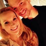 Das Paar darf dieses Jahr beim RTL Spendenmarathon helfen. Auf dem Weg ins Studio posten sie dieses Foto und rufen zum Spenden auf.