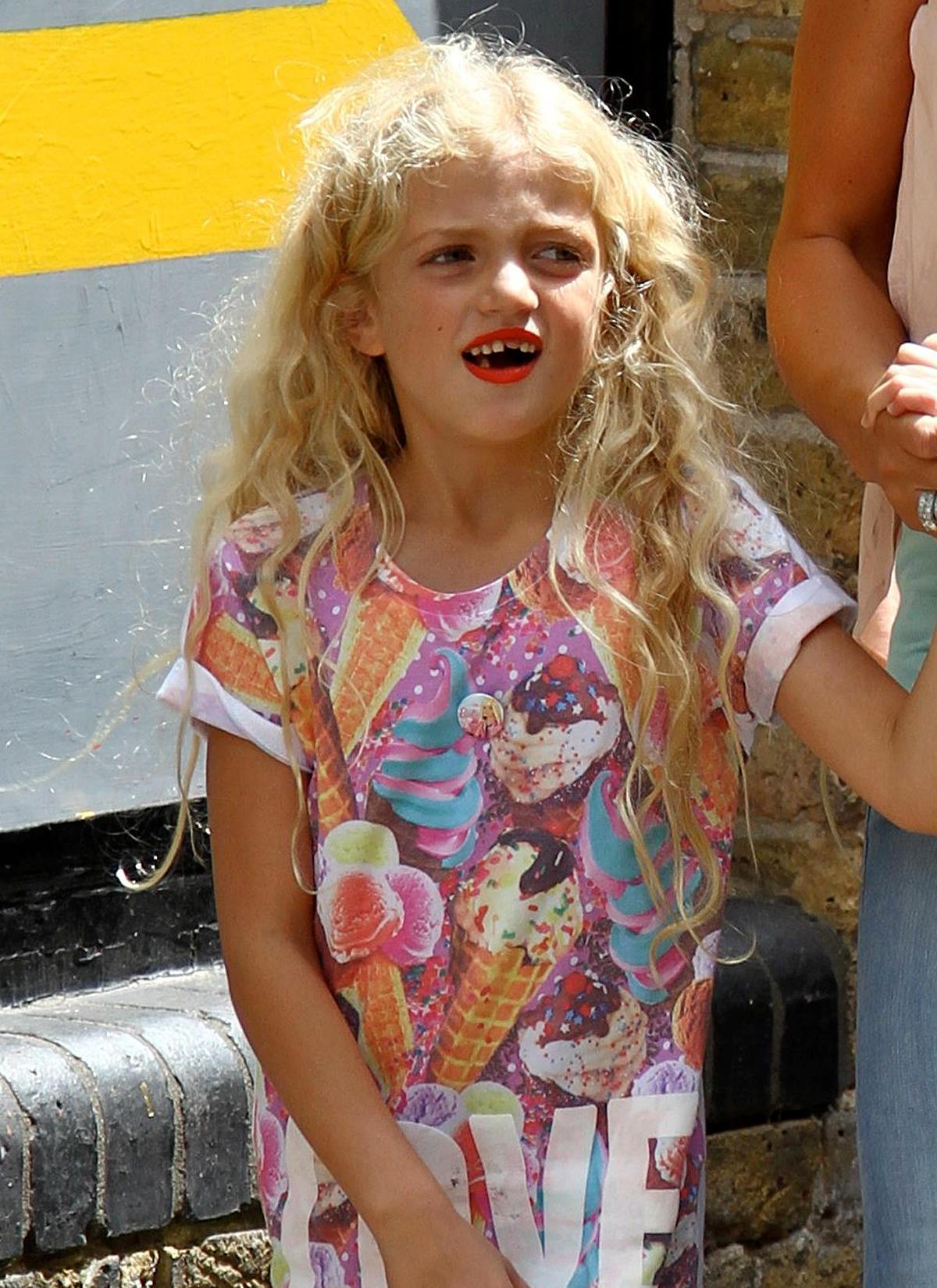 Mädchen Frisuren Styling Ideen Für Kinderhaare Galade
