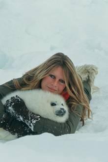 """Bis heute setzt sich Bardot für den Tierschutz ein. Die Umweltschutzorganisation """"Sea Shepherd"""" hat sogar ein Schiff nach der berühmten Unterstützerin benannt."""