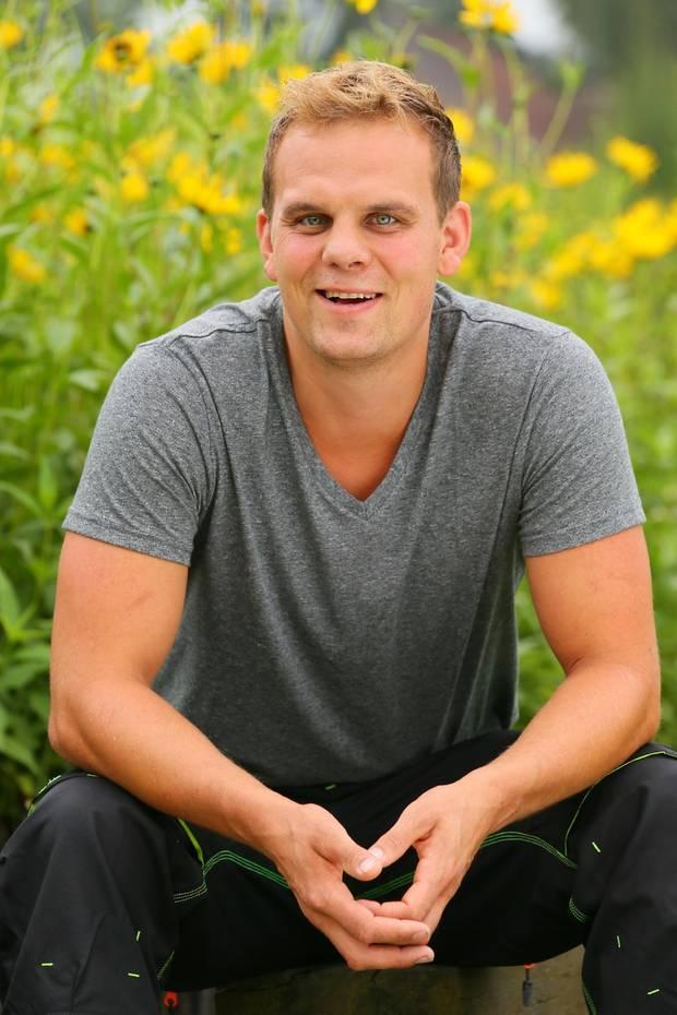 Bauer sucht frau gunther single