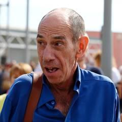 Schauspieler Miguel Ferrer