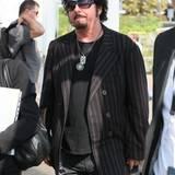 """Steve Lukather, Musiker und Gründungsmitglied der Band """"Toto"""""""