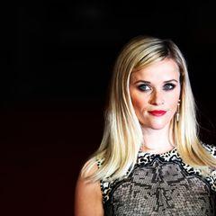 """Resse Witherspoon ist zur Premiere ihres Streifens """"Wild"""" an die Themse gereist."""