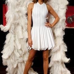 Zum ersten Mal bei einer Victoria's Secret Fashionshow war Karlie Kloss in 2011 zu sehen. Auch 2014 kann man mit dem Topmodel rechnen - schließlich gehört sie zu den momentan meist gefragten Models der Welt.