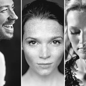 """""""Faces of Talent"""" - Till Brönner Bildband"""