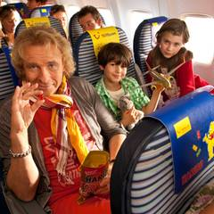Thomas Gottschalk: Thomas macht Kinder froh ...