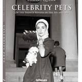 """Welches Tier gehört zu welchem Star? Antworten in """"Celebrity Pets"""", teNeues, 160 S., 59,90 Euro"""