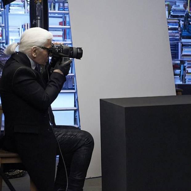 Karl Lagerfeld Die Besten Sprüche Des Modezars Galade