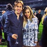 Vor allem am Abend ihrer Verlobungsfeier möchte Kim Kardashian der Star unter ihren Gästen sein.
